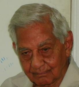 Dhirubhai Shah